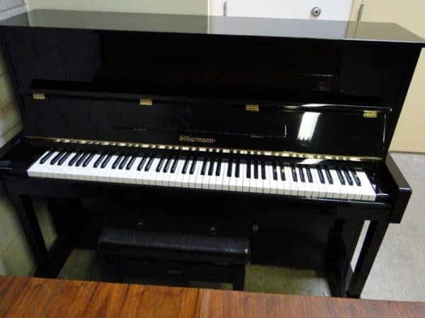 siberman used piano