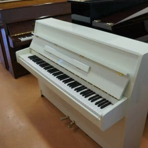 small kawai upright piano