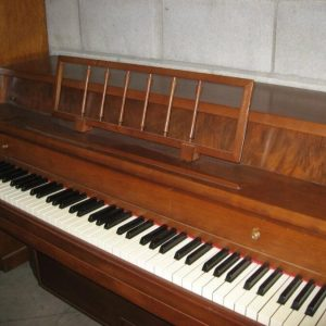 starck used piano