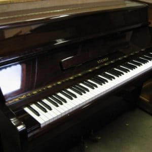 steiner used piano