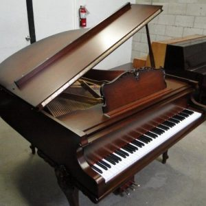 steinert used grand piano