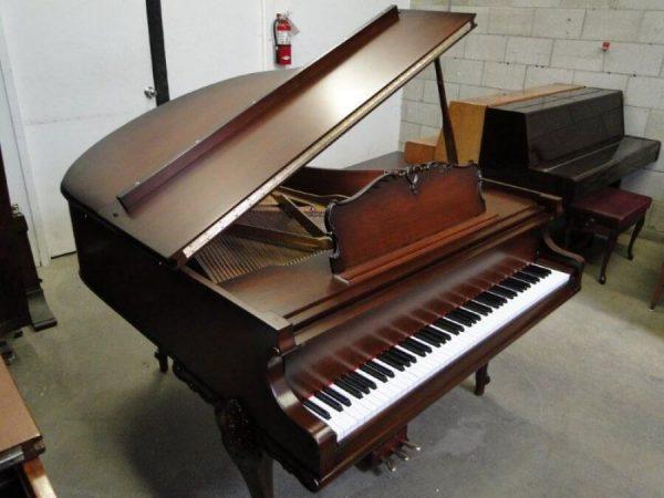 steinert used grand piano