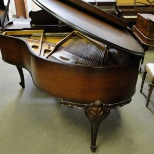 steinert used grand piano toronto