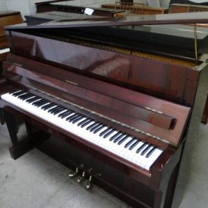 steinhaus used piano