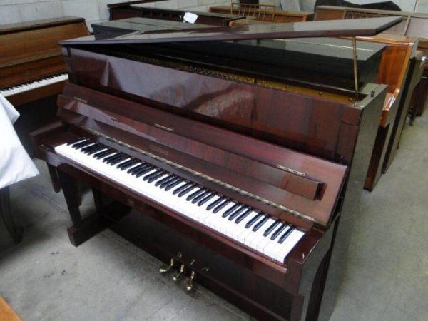 steinhaus used piano