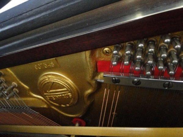 steinhaus used piano sale