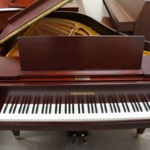 steinway/grotrian steinweg piano