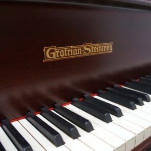 steinway grotrian steinweg piano toronto