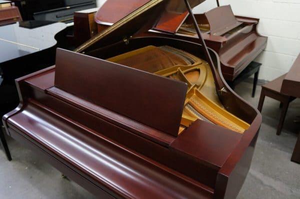steinweg piano toronto