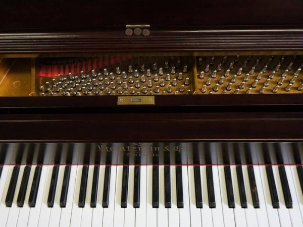 used baby grand heintzman and co for sale