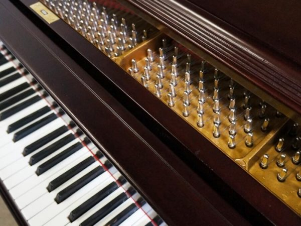 used baby grand heintzman and co toronto