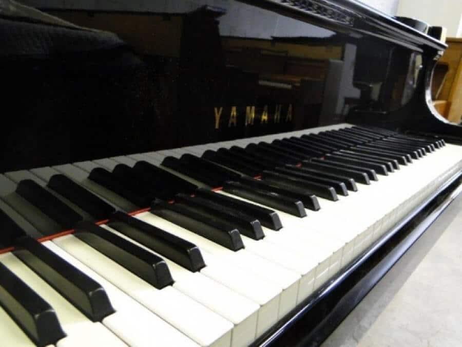 Yamaha G3 Used Grand Piano - Universal Piano Services