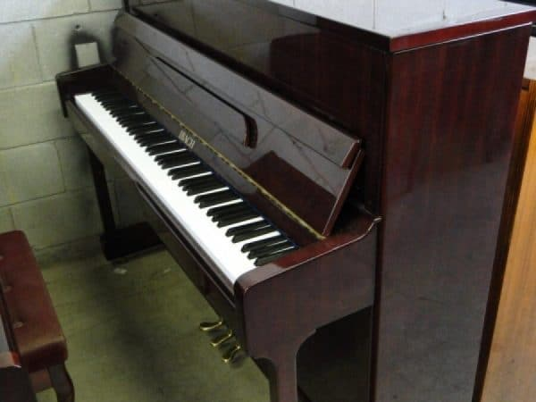 used ibach piano