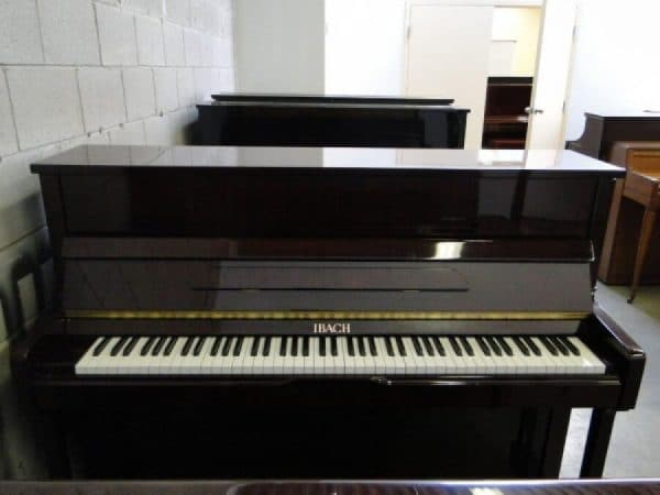 used ibach piano toronto