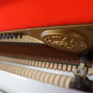 used kawai upright piano