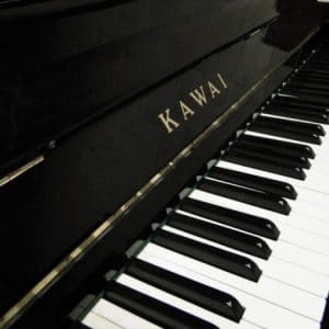 used kawai upright sale
