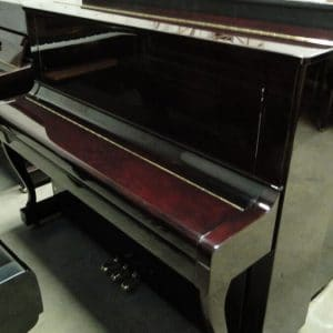 used nobel upright piano