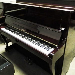 used nobel upright piano for sale