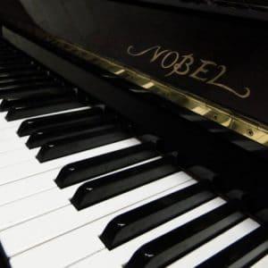 used nobel upright piano toronto