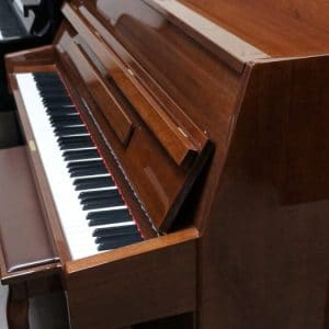 used pearl river upright piano