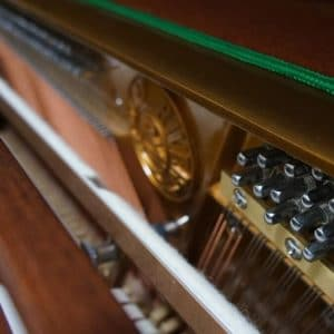 used pearl river upright piano for sale