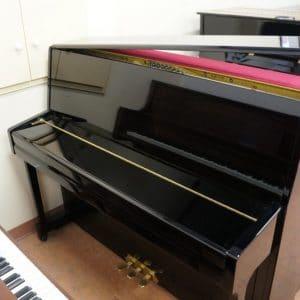 used pramberger upright piano toronto