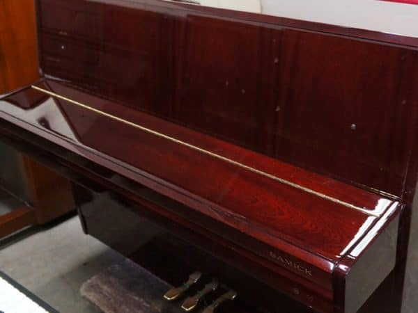used samick upright piano for sale toronto