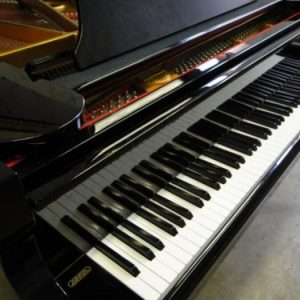 used sherlock manning grand piano