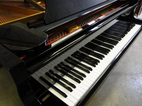 used sherlock manning grand piano