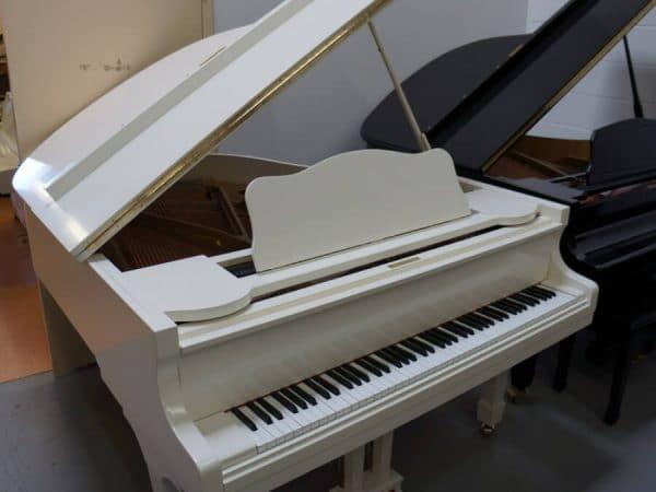 used stegler baby grand piano toronto