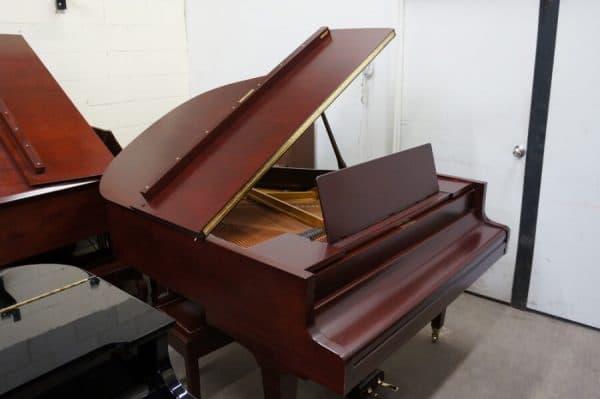 used steinweg piano
