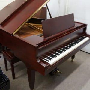 used steinweg piano toronto