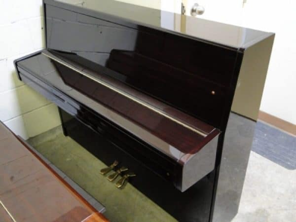 used weber piano toronto