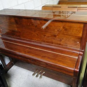 used weber upright piano