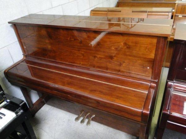 used weber upright piano