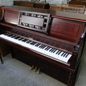 used wesberg piano
