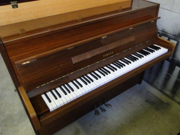 used yamaha piano sale