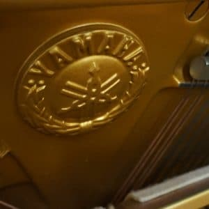 used yamaha upright piano