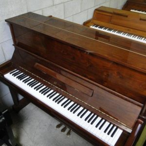 weber used piano