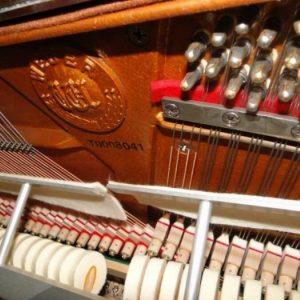 weber used piano toronto