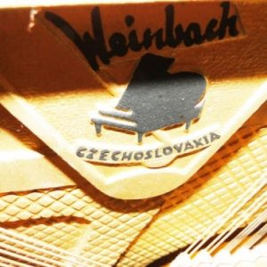 weinbach used piano toronto for sale