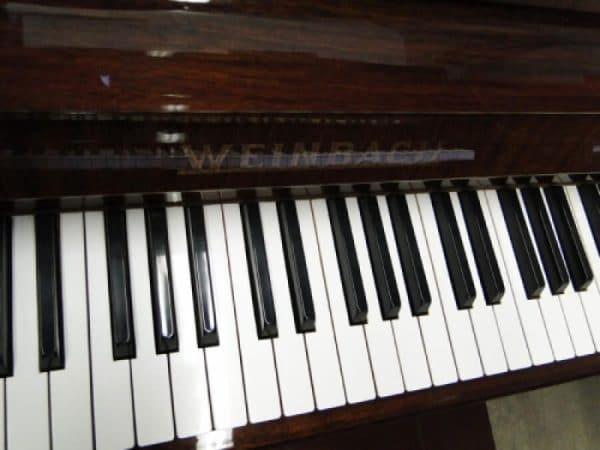 weinbach used piano toronto