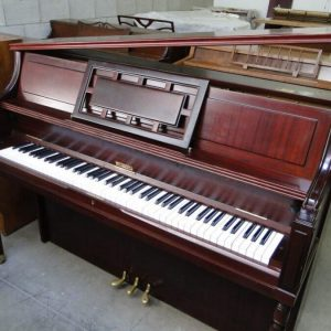 wesberg used piano
