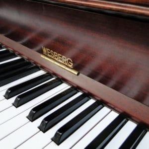 wesberg used piano toronto
