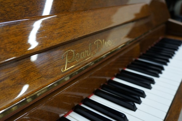 why buy a used pianos