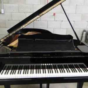 yamaha g3 used grand piano