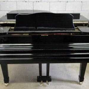 yamaha g3 used grand piano toronto