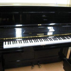 yamaha pro used piano