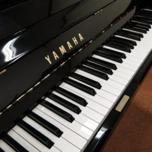 yamaha u2 used piano sale