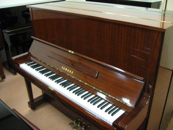 yamaha u3 used piano sale